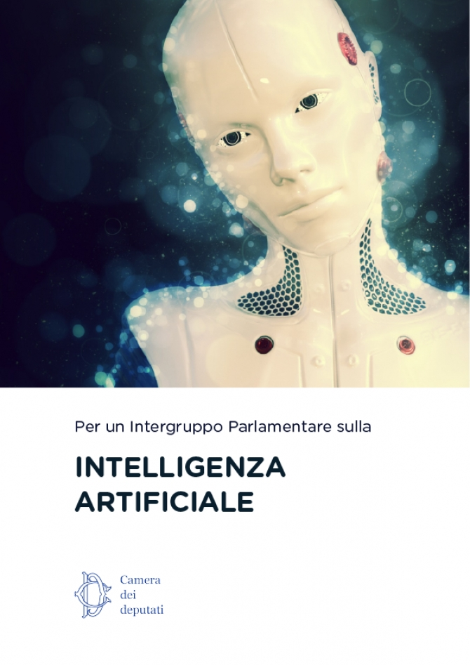 Intergruppo sull'Intelligenza Artificiale